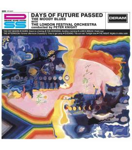 Days of Future Passed 50th Anniversary Deluxe Edition-2 CD+1 DVD