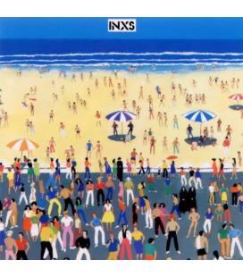 INXS-1 LP