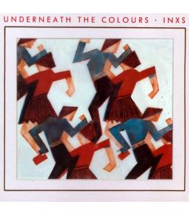 Underneath The Colours-1 LP
