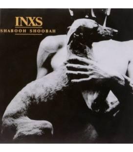 Shabooh Shoobah-1 LP