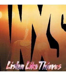 Listen Like Thieves-1 LP