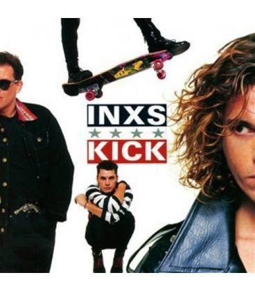 Kick-1 LP