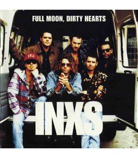 Full Moon, Dirty Hearts-1 LP