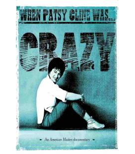 When Patsy Cline Was? Crazy -1 DVD
