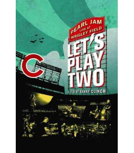 Let's Play Two-1 CD+1 DVD