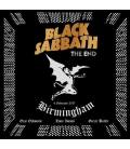 The End -2 CD