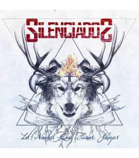Las Noches Que Fuimos Salvajes-1 CD