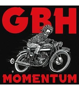 Momentum-1 LP