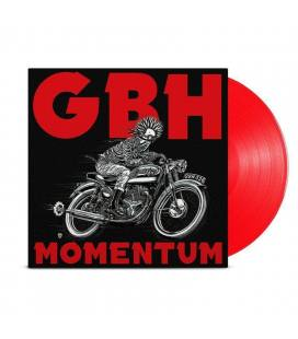 Momentum - Indies-1 LP RED