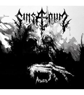Ashes (CD EP)