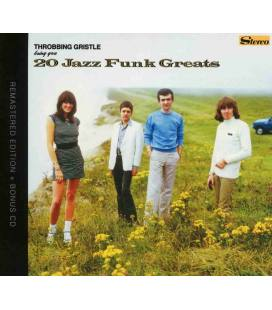 20 Jazz Funk Greats-2 CD
