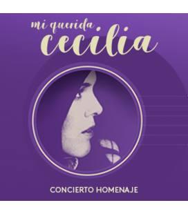Mi Querida Cecilia-2 CD
