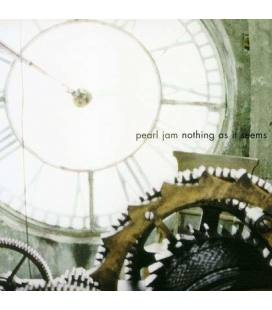 """Nothing As It Seems / Insignificance-1 LP 7"""""""