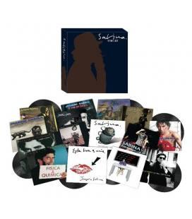 Caja Vinilos Joaquin Sabina-20 LP