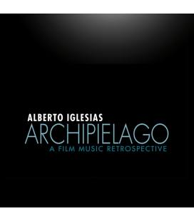 Archipiélago-5 CD