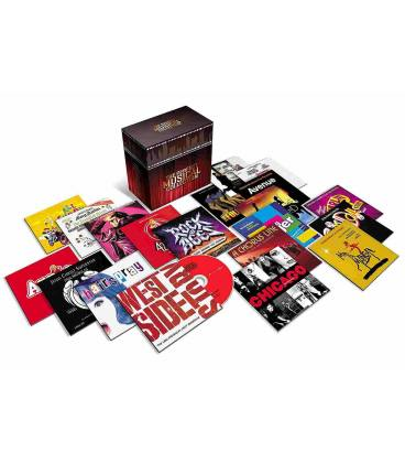 The Perfect Musical Collection. International Version-22 CD