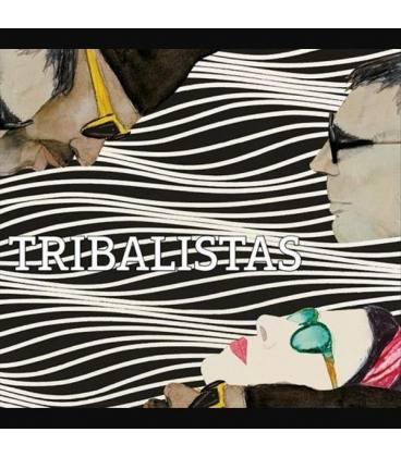 Tribalistas-1 DVD