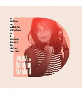 Dalida By Ibrahim Maalouf-1 CD