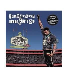 Podran Cortar La Droga Pero No La Primavera-1 CD+1 DVD