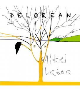 """Mikel Laboa (1 LP 12"""")"""