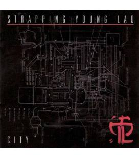 City-1 LP