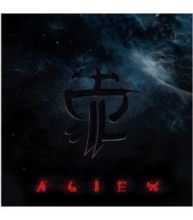 Alien-2 LP