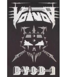 D-V-O-D-1-1 DVD