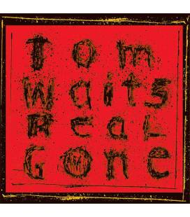 Real Gone (Remixed/Remastered)-2 LP