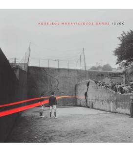 Aquellos Maravillosos Daños-1 CD DIGIPACK