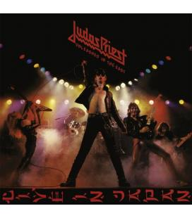 Unleashed In The East: Live In Japan-1 LP