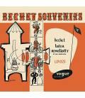 Bechet Souvenir-1 LP