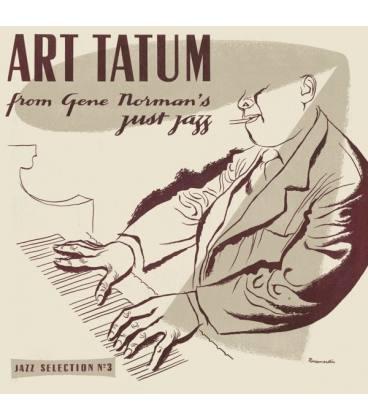 Art Tatum From Gene Norman'S Just Jazz-1 LP