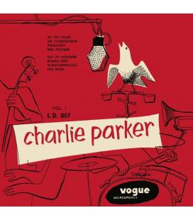 Charlie Parker Vol. 1-1 LP