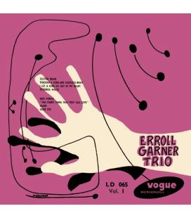 Erroll Garner Trio Vol. 1-1 LP