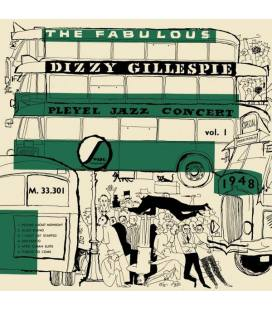 Pleyel Jazz Concert 1948 Vol. 1-1 LP