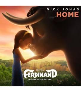 Ferdinand-1 CD
