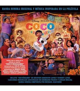 Coco-1 CD