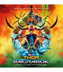 Thor - Ragnarok-1 CD