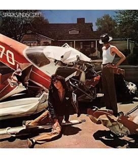 Indiscreet-1 LP