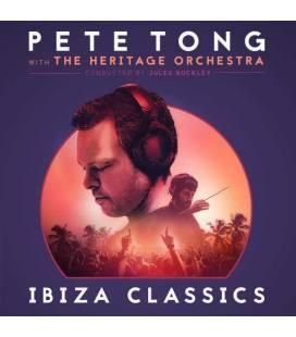 Pete Tong Ibiza Classics-1 CD