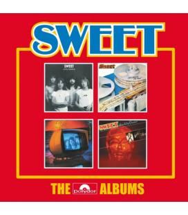 The Polydor Albums-4 CD