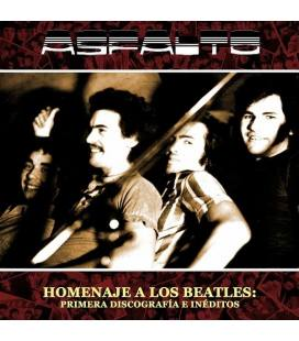 Homenaje a Los Beatles (1 LP)