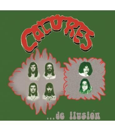 ...de Ilusión (con Fortu de Obus) - 1 LP