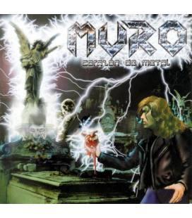 Corazón de metal (2 LP)