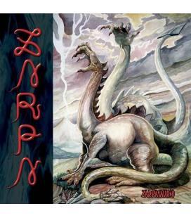 Zarpasaurio (1 LP)