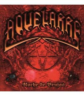 Noche de brujas (1 CD)