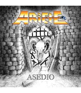 Asedio (1 CD)