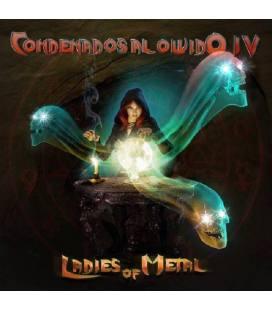Ladies of Metal (1 CD)