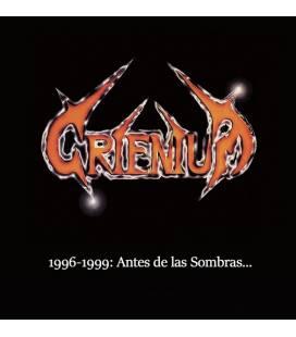 1996-1999: Antes De Las Sombras? (1 CD)
