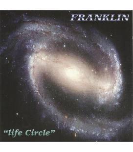 Life Circle (con Carlos de Castro de Baron Rojo) -1 CD